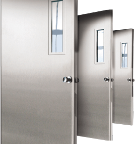 STAINLESS-STEEL-DOORS