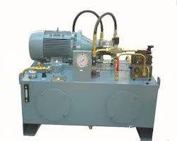 hydraulic-tank